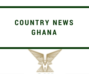 Ghana Security Update – April 2016