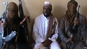 Boko Haram  -  Abubakar Shekau