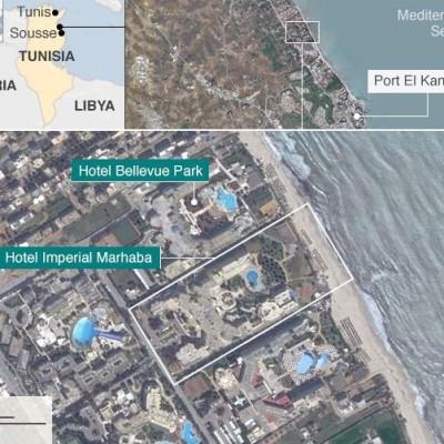 Tunisia Attacks - OAMME.com