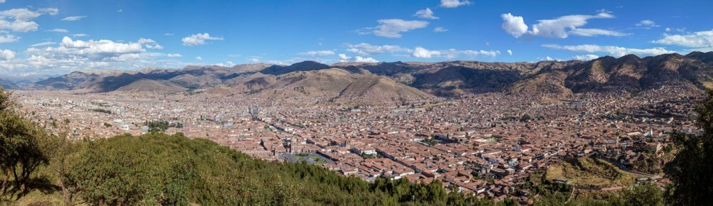 INVESTMENT IN IRON ORE PROJECT, CUSCO REGION, PERU