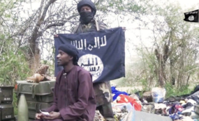 Boko Haram Fighters oamme.com