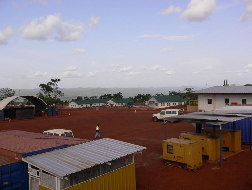 Guinea, oamme.com