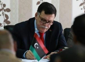 Fayez al-Sarraj OAMME.com