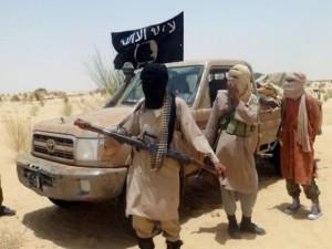 Ansar Dine rebels aligned to IS - oamme.com