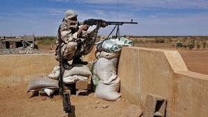 Former Tuareg rebel - oamme.com