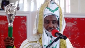 Emir of Kano, Muhammadu Sanusi ll