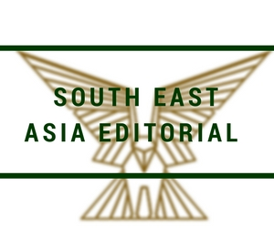 S-E Asia and Saudi Arabia's influence on the region – Editorial July 2017