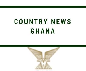 Ghana Security Update – April 2016