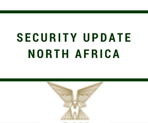 North Africa (Libya) Political and Security Update – June 2016